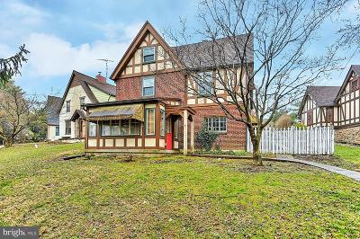 Spring Grove Single Family Home For Sale: 5244 Rockery Road