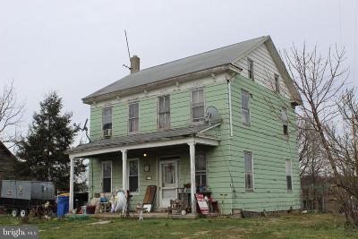 Spring Grove Farm For Sale: 6401 Thoman Drive