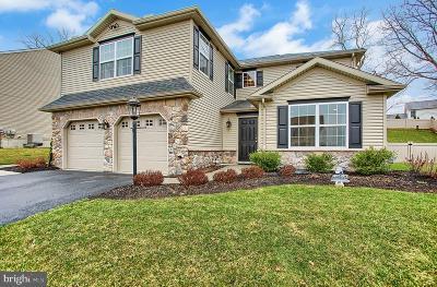 Dillsburg Single Family Home For Sale: 11 Wargo Lane