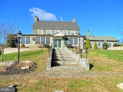York County Single Family Home For Sale: 13562 Bonair Road