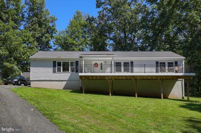 York County Single Family Home For Sale: 420 Miller Road