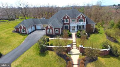 Single Family Home For Sale: 105 Turtle Hollow Drive