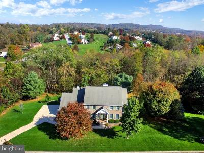 York County Single Family Home For Sale: 644 Fawn Court