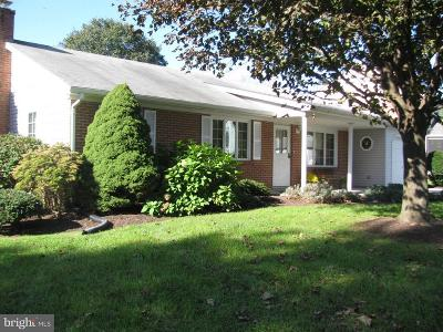 New Freedom Single Family Home For Sale: 212 Singer Road