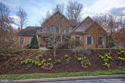 York County Single Family Home For Sale: 677 Hunters Lane
