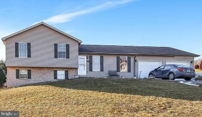York County Single Family Home For Sale: 232 Sand Patch Lane