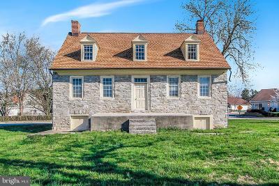 Hanover Single Family Home For Sale: 415 Wilson