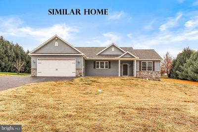 Manchester Single Family Home For Sale: 1375 Conewago Creek Road