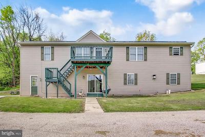 Wrightsville Single Family Home For Sale: 518 S Lemon Street