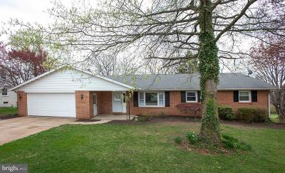 York County Single Family Home For Sale: 3150 Skylight Dr E