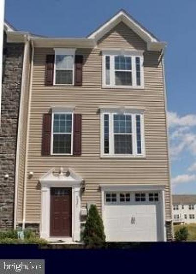York County Townhouse For Sale: 1261 Elderslie Lane
