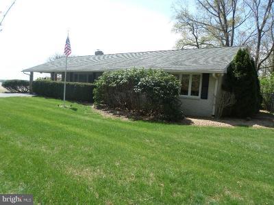 Stewartstown Single Family Home For Sale: 19088 Ridge Meadow Road