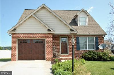 Hanover Single Family Home For Sale: 368 Wilson Avenue