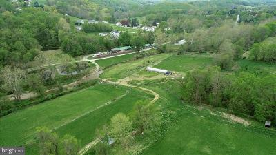 York County Farm For Sale: 135 Forge Hill Road