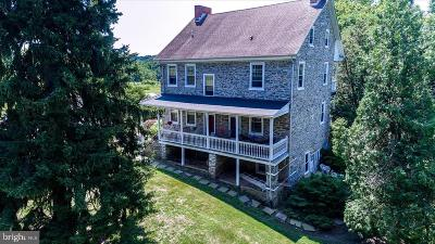 York County Farm For Sale: 127 Abel Road