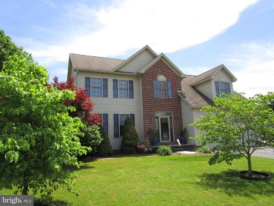 Spring Grove Single Family Home For Sale: 420 Monocacy Trail