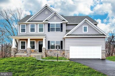 Spring Grove Single Family Home For Sale: Lynwood