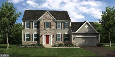 York Single Family Home For Sale: Lot 400 Morninglight