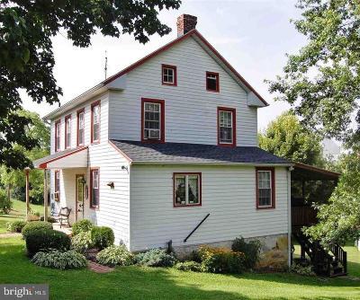 York County Farm For Sale: 261 Kennedy Drive
