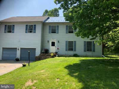 Red Lion Single Family Home For Sale: 1286 Richmond Road