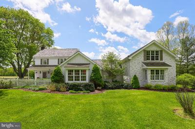 Dover Farm For Sale: 6537 Davidsburg Road