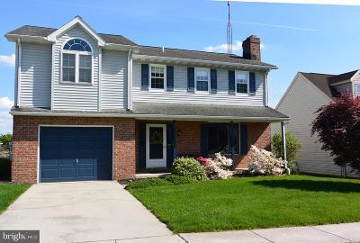 Hanover Single Family Home For Sale: 512 Hartman Avenue