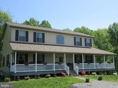York County Single Family Home For Sale: 897 Richmond Road