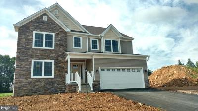 York Single Family Home For Sale: 3808 (Lot 31) Conifer Court