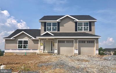 Dillsburg Single Family Home For Sale: Lot 155 Windy Lane