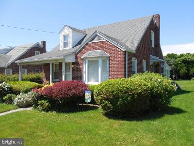 York County Single Family Home For Sale: 1753 Wallace Street