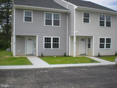 Spring Grove Single Family Home For Sale: 1885 Stoverstown Road #4