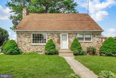 Hanover Single Family Home For Sale: 50 Monroe Street