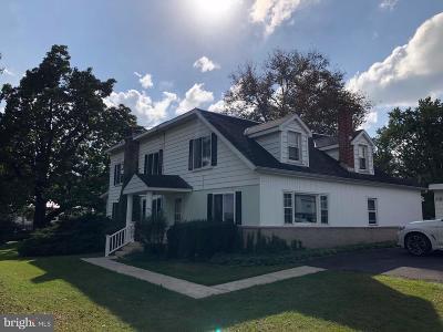 York Single Family Home For Sale: 4290 N Susquehanna Trail