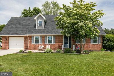 York County Single Family Home For Sale: 616 Norwood Avenue