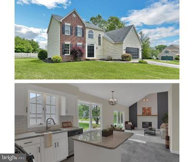 York County Single Family Home For Sale: 401 Seville Drive