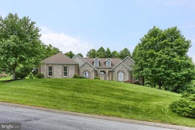 York County Single Family Home For Sale: 631 Whitetail Drive