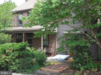 Dover Single Family Home For Sale: 6511 Old Carlisle Road