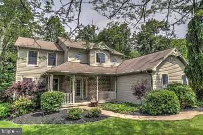 York County Single Family Home For Sale: 621 Denny Lane