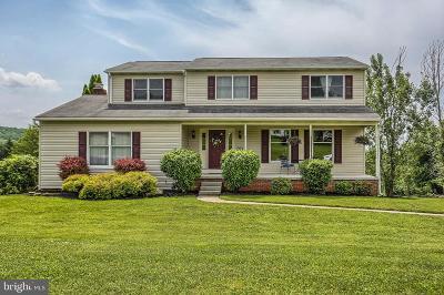 Dillsburg Single Family Home For Sale: 50 Acomo Drive