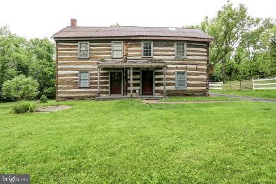 Dillsburg Single Family Home For Sale: 303 Alpat Drive