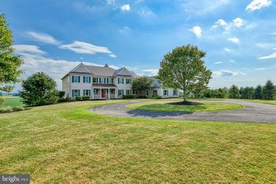 York Single Family Home For Sale: 3060 Ferree Hill Road