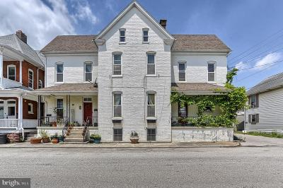 York County Multi Family Home For Sale: 115 W Park Avenue