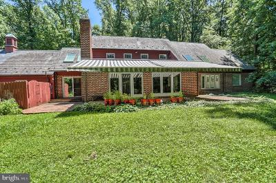York County Single Family Home For Sale: 691 Owen Road