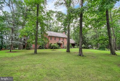 York County Single Family Home For Sale: 715 Valley Drive
