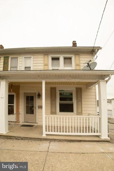 Red Lion Single Family Home For Sale: 316 Atlantic Avenue