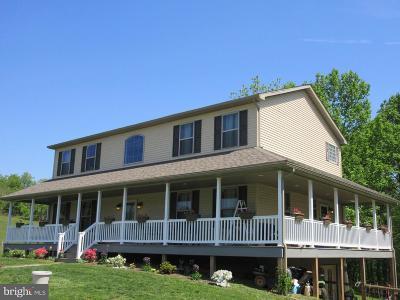 York County Farm For Sale: 897 Richmond Road