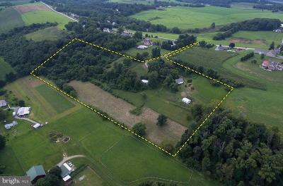 Dallastown Farm For Sale: 925 S Pleasant Avenue
