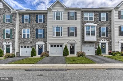York County Single Family Home For Sale: 1273 Rannoch Lane