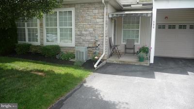 Stewartstown Condo For Sale: 406 N Marshview Road