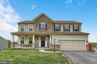 Dillsburg Single Family Home For Sale: 21 Ledgestone Drive